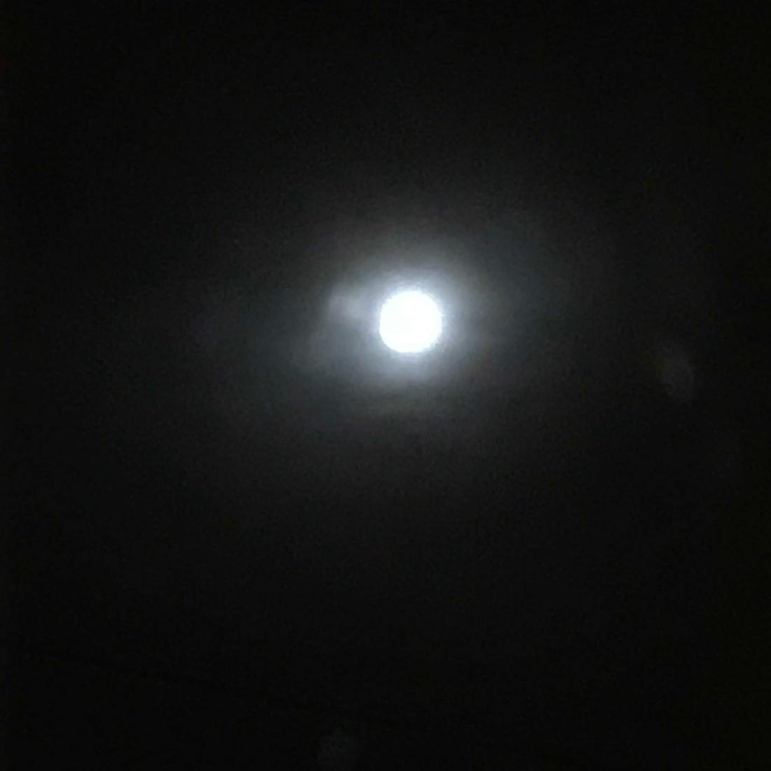 Taurus Moon