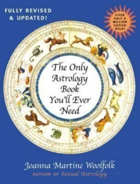 Only astrology book ever